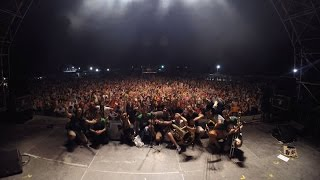 Directe Iboga Summer Festival 2014