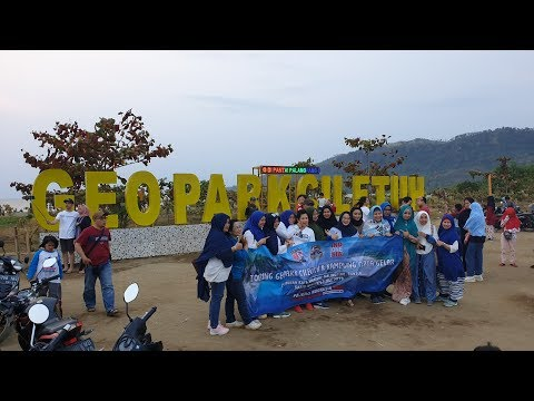 Kompilasi Video Touring Pi One Tangray Ke Geopark Ciletuh & Cipta Gelar