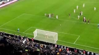 Juventus v Milan Serie A 09/03/2017