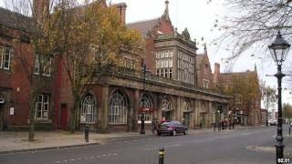Newcastle under Lyme United Kingdom  city pictures gallery : Best places to visit - Newcastle under Lyme (United Kingdom)