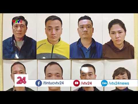 Hà Nội triệt phá nhiều đường dây cho vay nặng lãi @ vcloz.com