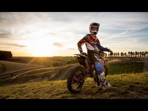 Ultimate FMX Compound - Levi Sherwood - Home Again - Part (1/3)