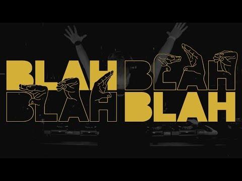 Armin van Buuren - Blah Blah Blah (Official Lyric Video) - Thời lượng: 3 phút, 14 giây.
