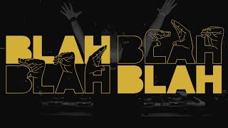 Video Armin van Buuren - Blah Blah Blah (Official Lyric Video) MP3, 3GP, MP4, WEBM, AVI, FLV Desember 2018