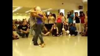 Cover Dance John Legend - All Of Me