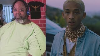 Video Dad Reacts to Jaden Smith - Icon MP3, 3GP, MP4, WEBM, AVI, FLV Februari 2018