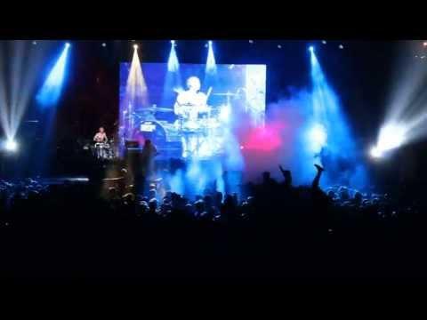 Mantan Jadi Teman - Endank Soekamti ft.Melanie Subono at HAIDAY 2013