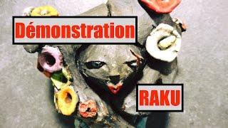 une petite démonstration de Raku