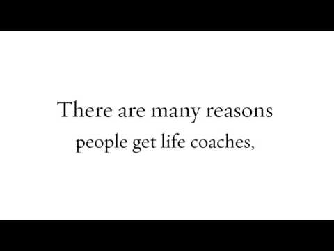 Life Coaching Introduction