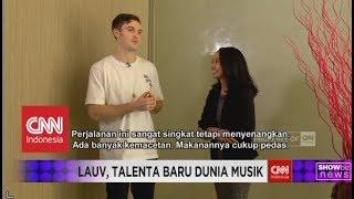 Video Musisi Pendatang Baru, Lauv - Showbiz News MP3, 3GP, MP4, WEBM, AVI, FLV Juli 2018