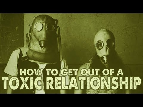 Nada Video: How To Get Out of a Toxic Relationship