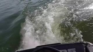 10. Sea Doo RXT 215 2006