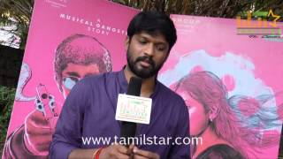 Soundara Raja at Jigarthanda Movie Press Show