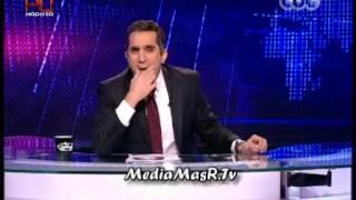 برنامج البرنامج مع باسم يوسف - الموسم 2 - الحلقة 8 كاملة