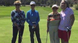 Moose FM Golf Stops - Stop 1 - Muskoka Highlands Golf Links