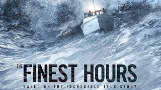 Nonton THE FINEST HOURS Trailer + Featurette + Clips [HD] Film Subtitle Indonesia Streaming Movie Download