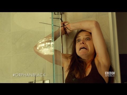 Orphan Black Season 2 (Promo 'One of a Kind')