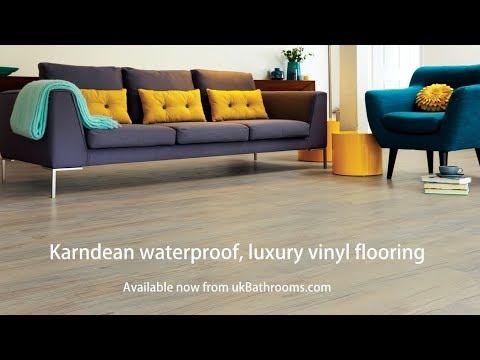 Video of Karndean Palio Core Arezzo Vinyl Plank Flooring