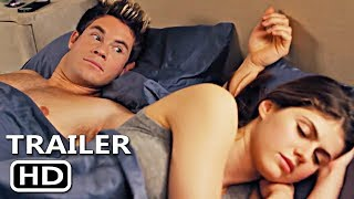 Nonton WHEN WE FIRST MET Official Trailer (2018) Netflix Film Subtitle Indonesia Streaming Movie Download