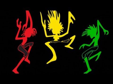 Reggae Jazz Funk (Mandis Megamix)