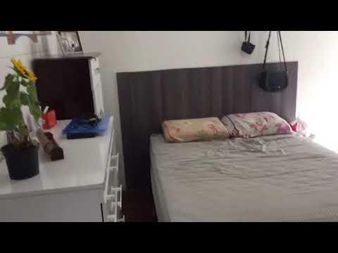 Kitnet - Minas Brasil - Belo Horizonte - R$  850,00