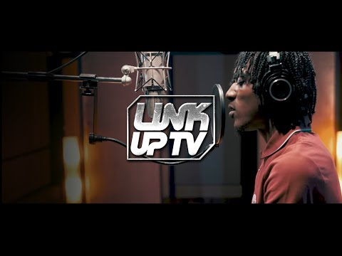 Little Torment – Behind Barz (Take 2) | Link Up TV