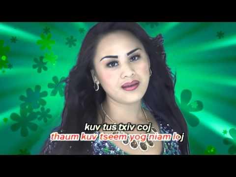 Maiv Ntxhee Vwj, Nkauj Tawm Tshiab 2015 --  Lub Neej NIam Yau (видео)
