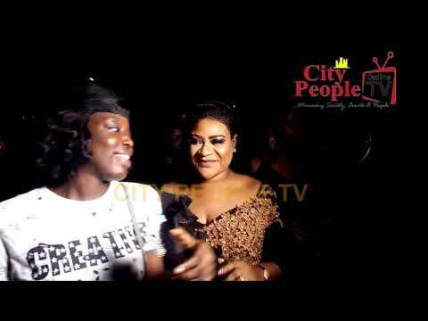 Nollywood Star, Nkechi Blessing Celebrates Her 30th Birthday on Valentine Day.