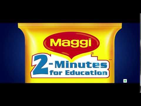 Nestle India-#EducateTheGirlChild - 100million packs changed for 20million girls