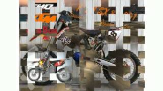 8. 2011 KTM SX 85 Features