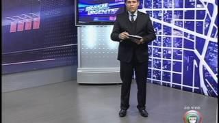 Capotamento deixa casal ferido entre Londrina e Bela Vista (03/07)
