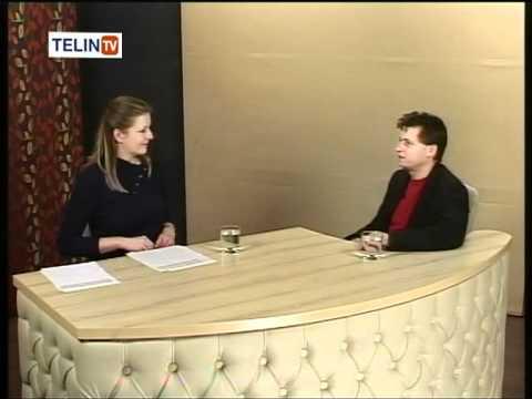 Kothencz János a Telin TV-ben