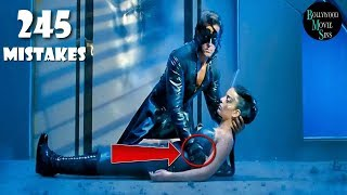 Nonton  Eww  Krrish 3 Full Movie  245  Mistakes Funny Mistakes Krrish 3 Film Subtitle Indonesia Streaming Movie Download