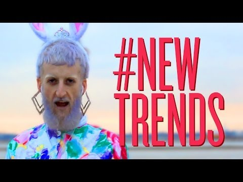 10 Biggest Viral Trends For 2014