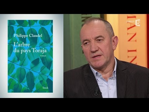 Vid�o de Philippe Claudel