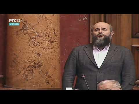 Dr. Muamer Zukorlić o setu zakona iz oblasti zdravstva i saobraćaja