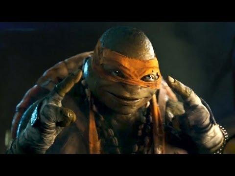 TMNT : Les Tortues Ninja PSP
