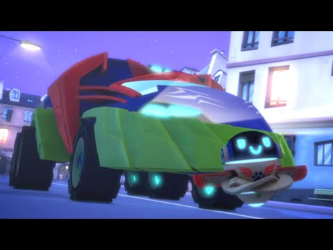 PJ Masks Season 3 Full Episodes Take Romeo Off The Road & Mission PJ Seeker 🚚 PJ Masks Full Episode
