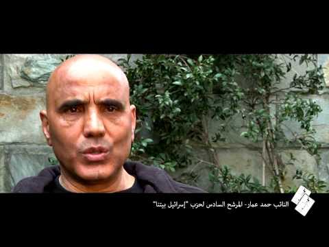 حمد عمار - 6 سنوات من العمل والعطاء