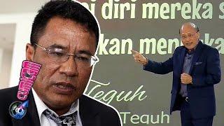 Video Dengar Kata Bijak Mario Teguh, Hotman Mau Muntah - Cumicam 14 Oktober 2016 MP3, 3GP, MP4, WEBM, AVI, FLV Juni 2019