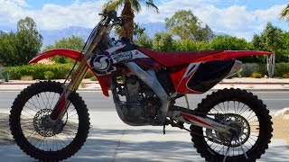 10. 2004 Honda CRF250R CRF250 For Sale www.samscycle.net