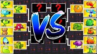 Video Plants vs Zombies 2 Mod Tournament Teams Plants Max Levels Pvz 2 Plantas contra Zombies 2 MP3, 3GP, MP4, WEBM, AVI, FLV Juni 2019