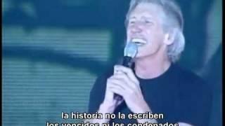 Roger Waters Leaving Beirut subtitulado español