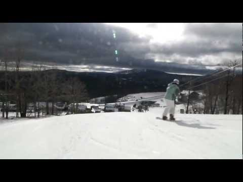 Bromley Weekly Snow Report & Weekend Outlook - 12/19/12