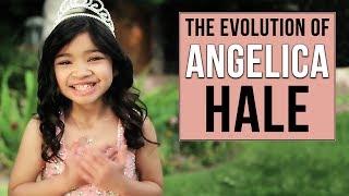 Video The Evolution of Angelica Hale (2012 -2017)   Before America's Got Talent MP3, 3GP, MP4, WEBM, AVI, FLV Mei 2019