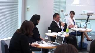 ダイバーシティは成長戦略、男女共通の業務効率アップがカギ 「2020年30%」に向けて~女性のさらなる活躍推進 参議院議員・森氏×G&S Global Advisors・橘氏×キリン・西村氏