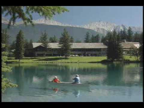 0 Официальное видео канадского национального парка Джаспер
