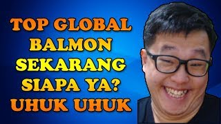 Video bosku.. top 1 balmon skrg siapa sih? UHUK UHUK UHUK UHUK MP3, 3GP, MP4, WEBM, AVI, FLV September 2018