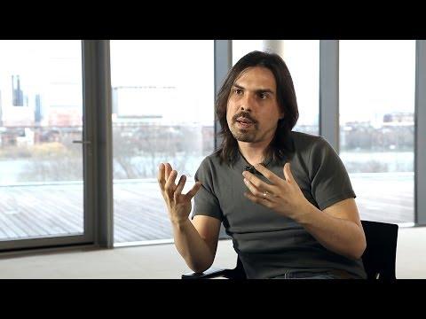 Global Language Network - Cesar Hidalgo