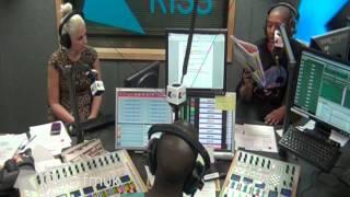 Gary Barlow stranded, the Razzie Awards and a car crash - KISS Breakfast Takeaway